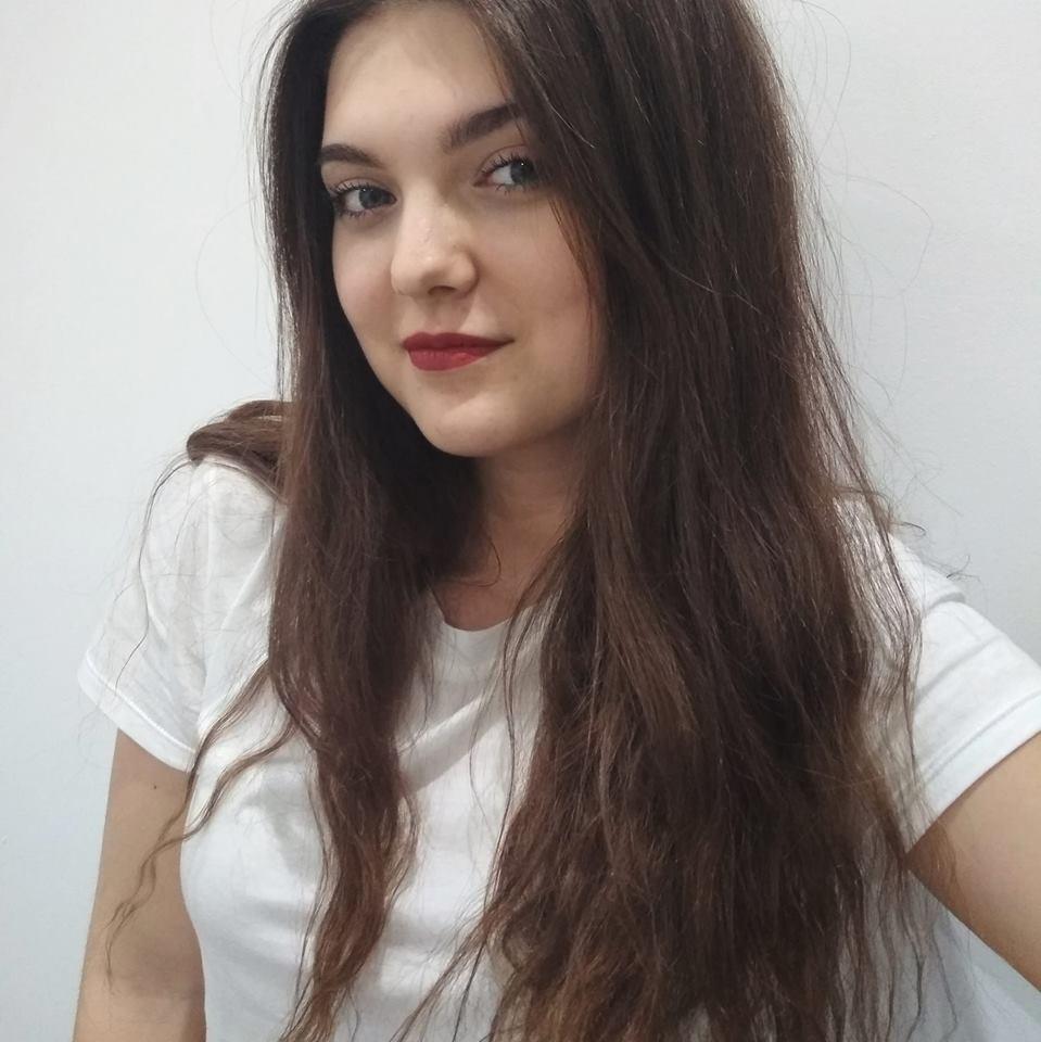 Dominika Wyszyńska